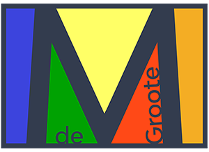Glas in lood Logo